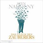 Das Glück des Zauberers, 8 Audio-CDs (Mängelexemplar)