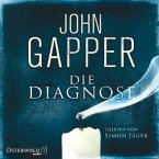 Die Diagnose, 6 Audio-CDs (Mängelexemplar)