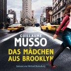 Das Mädchen aus Brooklyn, 6 Audio-CDs (Mängelexemplar)