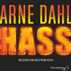Hass / Opcop-Team Bd.4 (Mängelexemplar)
