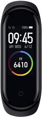 Xiaomi Mi Band 4 schwarz