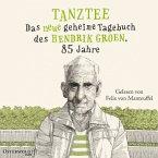Tanztee, 8 Audio-CDs (Mängelexemplar)