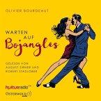 Warten auf Bojangles, 3 Audio-CDs (Mängelexemplar)