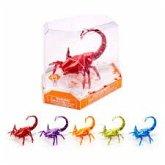 Hexbug 501092 - Scorpion, Roboter-Scorpion, 1 Stück (Farbauswahl erfolgt zufällig!)