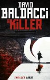 Der Killer / Will Robie Bd.1 (Mängelexemplar)