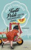Tante Poldi und die sizilianischen Löwen / Tante Poldi Bd.1 (Mängelexemplar)
