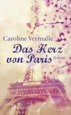 Das Herz von Paris (Mängelexemplar)