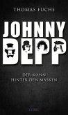 Johnny Depp (Mängelexemplar)