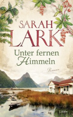 Unter fernen Himmeln (Mängelexemplar) - Lark, Sarah