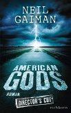 American Gods (Mängelexemplar)