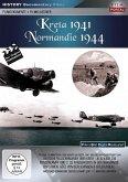 Kreta 1941-Normandie 1944