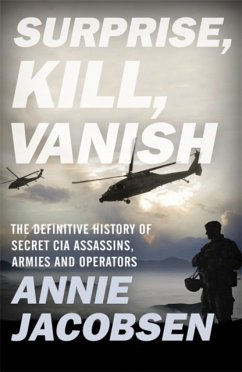 Surprise, Kill, Vanish - Jacobsen, Annie