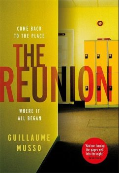 The Reunion - Musso, Guillaume