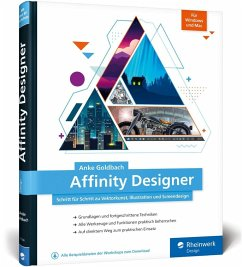 Affinity Designer - Goldbach, Anke