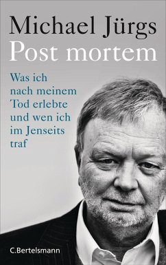 Post mortem - Jürgs, Michael