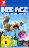 Ice Age: Scrats Nussiges Abenteuer (Nintendo Switch)