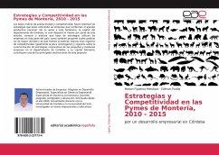 Estrategias y Competitividad en las Pymes de Montería, 2010 - 2015