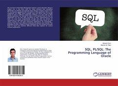 SQL, PL/SQL: The Programming Language of Oracle - Soni, Mukesh; Patel, Manish M.