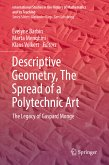 Descriptive Geometry, The Spread of a Polytechnic Art (eBook, PDF)