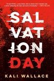 Salvation Day (eBook, ePUB)