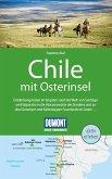 DuMont Reise-Handbuch Reiseführer Chile mit Osterinsel (eBook, ePUB)