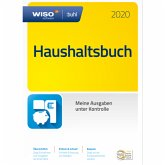 WISO Haushaltsbuch 2020 (Download für Windows)
