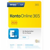 WISO Konto Online Plus 2020 (Jahresversion 365-Tage) (Download für Windows)
