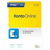 WISO Konto Online (Version 2020) (Download für Windows)