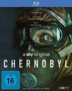Chernobyl (2 Discs) - Harris,Jared/Skarsgard,Stellan/Watson,Emily/+
