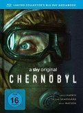 Chernobyl Limited Collector's Mediabook Edition