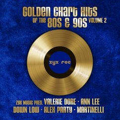 Golden Chart Hits Of The 80s & 90 S Vol.2 - Diverse