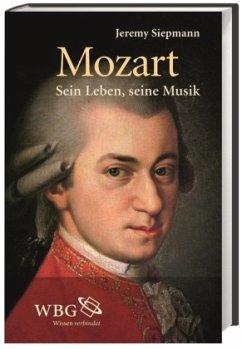 Mozart - Siepmann, Jeremy