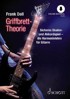 Griffbrett-Theorie - Doll, Frank