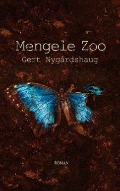 MengeleZoo - Nygårdshaug, Gert