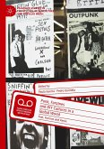 Punk, Fanzines and DIY Cultures in a Global World
