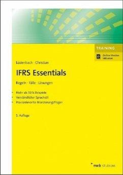 IFRS Essentials - Lüdenbach, Norbert;Christian, Dieter
