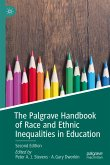 The Palgrave Handbook of Race and Ethnic Inequalities in Education (eBook, PDF)