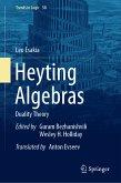 Heyting Algebras (eBook, PDF)
