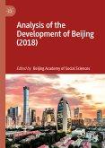 Analysis of the Development of Beijing (2018) (eBook, PDF)