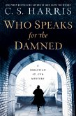 Who Speaks for the Damned (eBook, ePUB)