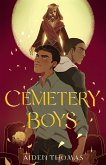 Cemetery Boys (eBook, ePUB)