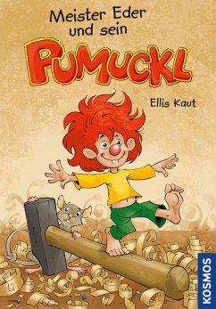 Meister Eder und sein Pumuckl (eBook, ePUB) - Kaut, Ellis