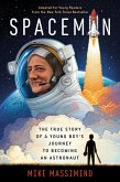 Spaceman (Adapted for Young Readers) (eBook, ePUB)