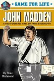 Game for Life: John Madden (eBook, ePUB)