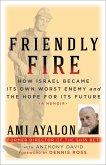 Friendly Fire (eBook, ePUB)