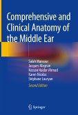 Comprehensive and Clinical Anatomy of the Middle Ear (eBook, PDF)