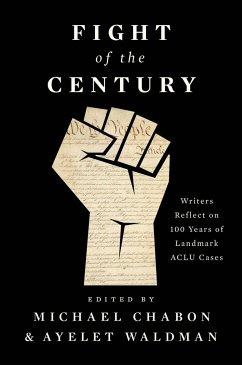 Fight of the Century - Nguyen, Viet Thanh; woodson, Jacqueline; Patchett, Ann