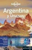 Lonely Planet Argentina Y Uruguay