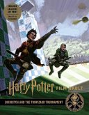 Harry Potter: Film Vault: Volume 7: Quidditch and the Triwizard Tournament