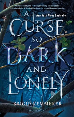 A Curse So Dark and Lonely - Kemmerer, Brigid